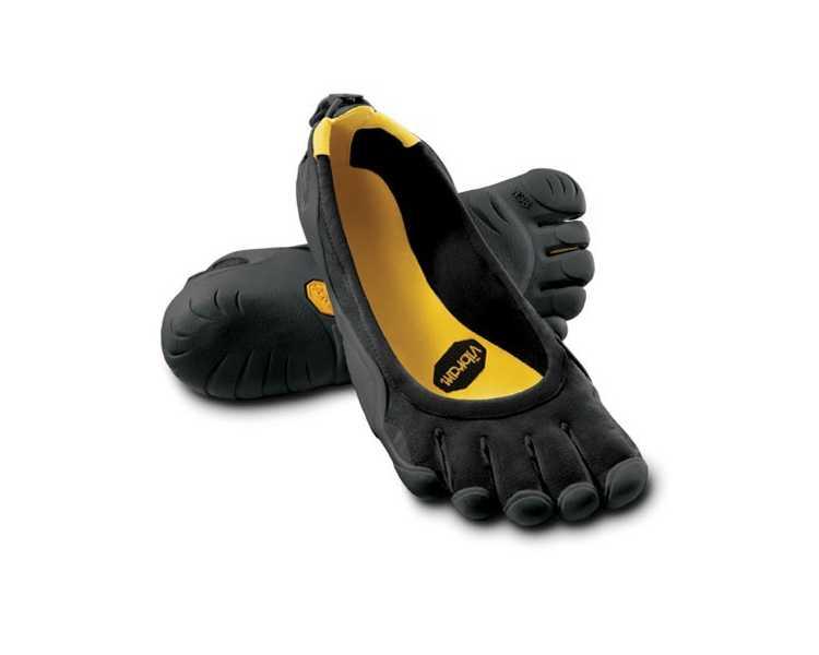 Chaussures Vibram Fivefingers Femme
