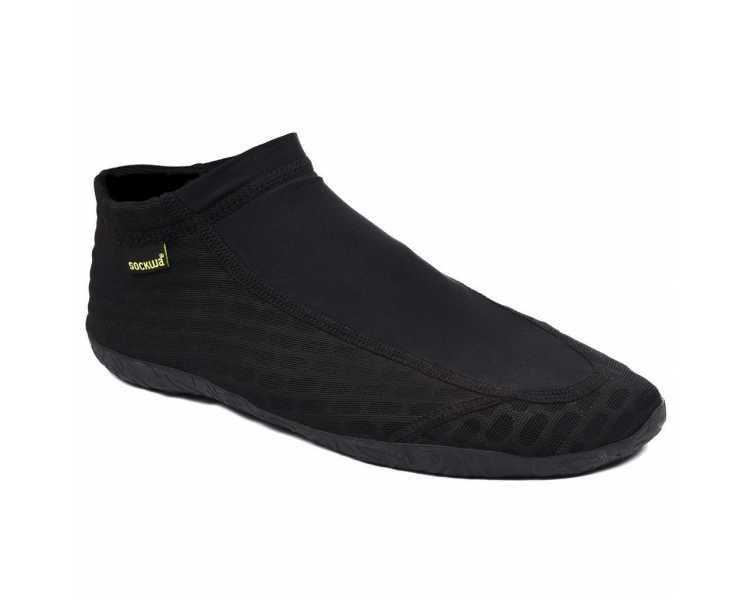 X8 Sockwa noir chaussures minimalistes