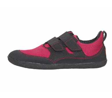Puck Enfant Sole Runner rouge
