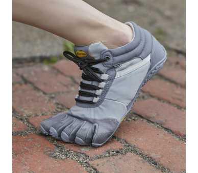 FiveFingers chaudes Trek Ascent Insulated gris Femme 18W5301