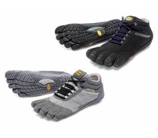 Trek Ascent Insulated Femme Vibram FiveFingers
