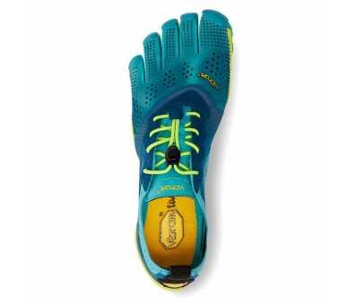 FiveFingers V-Run bleu Femme 18W7001