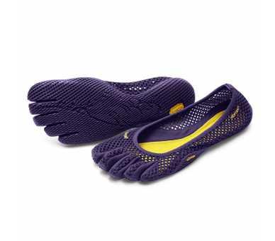 Vibram FiveFingers VI-B Femme Violet 17W2702 - chaussures minimalistes à 5 doigts