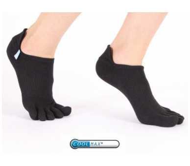 Socquette à doigts pour le sport (Coolmax)