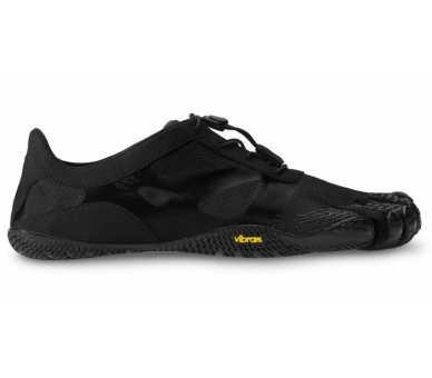 Vibram FiveFingers KSO EVO gris 15M0701 - chaussures minimalistes
