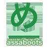 logo de la marque Assaboots