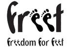 logo de la marque Freet Foorwear