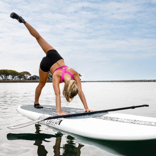Vibram FiveFingers sports nautiques