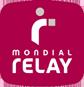 logo de Mondial Relay