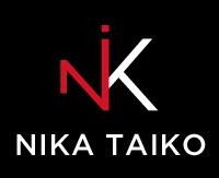 logo nika taiko