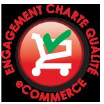 Engagement charte qualité e-commerce