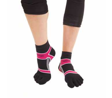 Chaussettes Running à 5 doigts