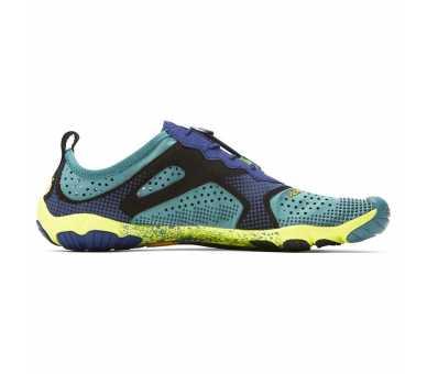 V-Run Bleu Homme 18M7001 - Vibram FiveFingers pour la course à pied