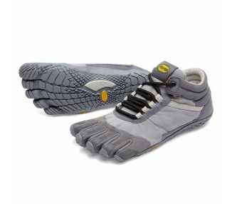 FiveFingers chaudes Trek Ascent Insulated gris Femme 18W5301