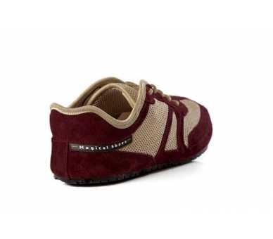MS Receptor Explorer Magical Shoes : chaussure minimaliste