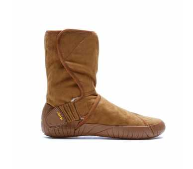 Chaussures Mid Boots Furoshiki Classic Shearling