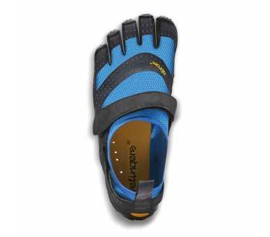 V-aqua bleu pour Homme Vibram FiveFingers 19M7301