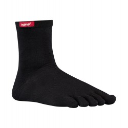 Chaussettes INJINJI - RUN Original weight Crew