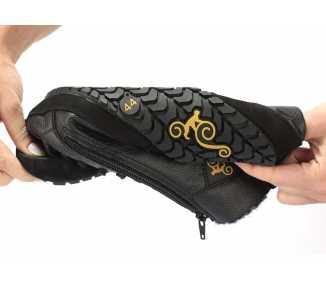 Flexibilité des Magical Shoes Alaskan 2.0