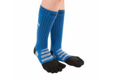 Chaussettes à 5 doigts pour la marche