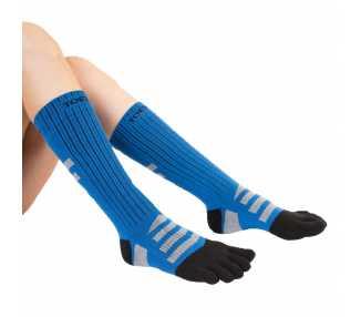 Chaussettes ToeToe à 5 doigts pour la marche