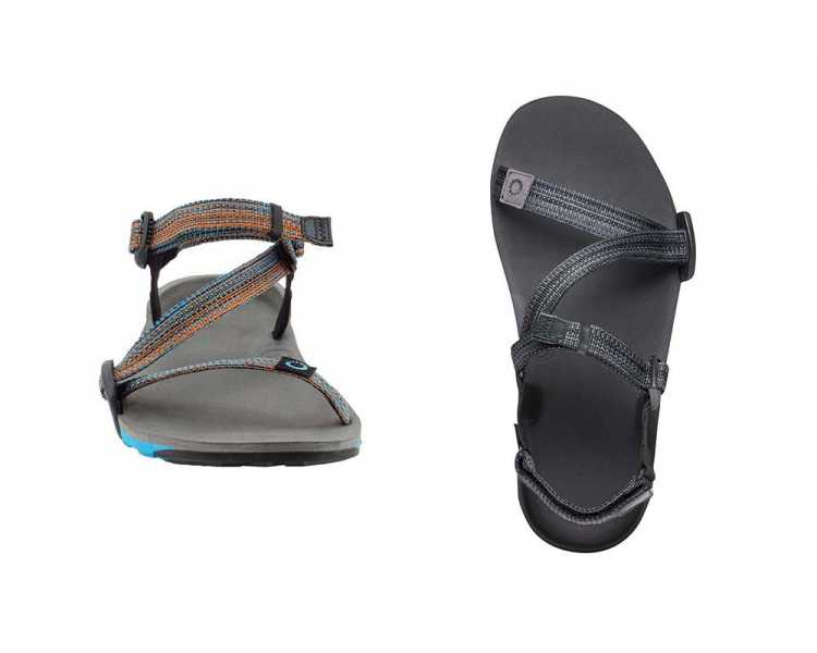 Z-Trail Femme Xero Shoes - Sandales minimalistes