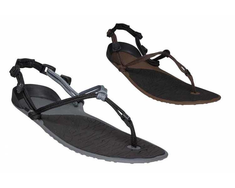 Sandales minimalistes Cloud Xero Shoes pour homme