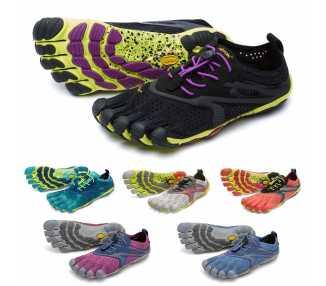 FiveFingers V-Run Femme - chaussures minimalistes à cinq doigts pour la course à pied
