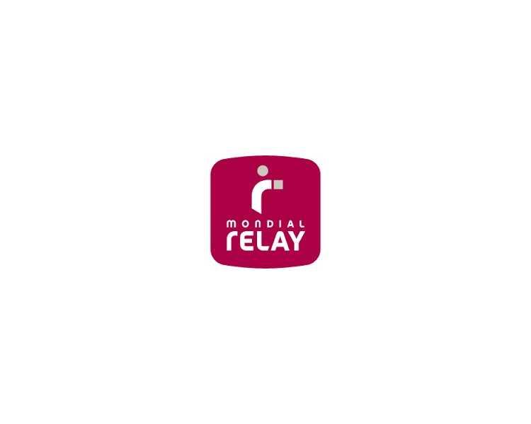 Second envoi via Mondial Relay