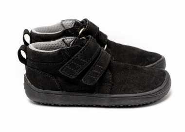 Chaussure minimaliste Be Lenka enfant modèle play vu de côté