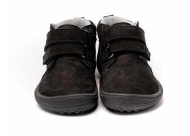 Chaussure minimaliste Be Lenka enfant modèle play vu de face
