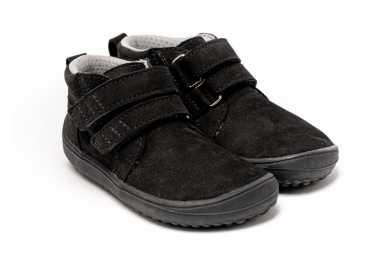 Chaussure minimaliste Be Lenka enfant modèle play couleur noir