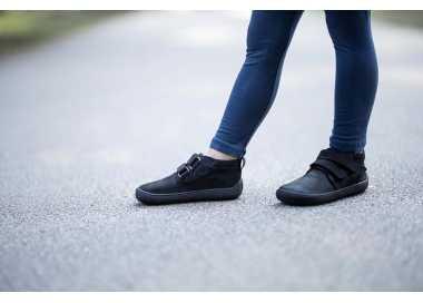 Be Lenka Kids barefoot - Play - All Black