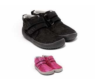 Chaussure minimaliste Be Lenka enfant modèle play