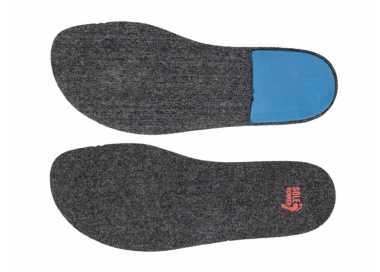 Semelle intérieure optionnelle des chaussures FX Trainer 5 de la marque Sole Runner