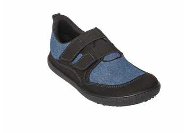 Puck 2 enfant bleu de sole runner