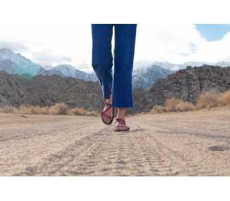 Photo des sandales minimalistes Z-Trail EV magenta