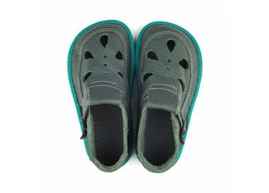 Kids Sandals Coco green Magical Shoes