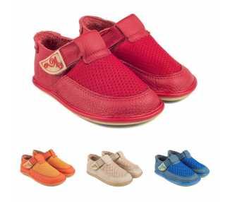 Chaussures pieds nus pour enfants BEBE Magical Shoes