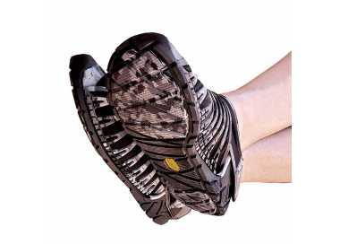 Photo de chaussure Furoshiki EVO pour l'extérieur