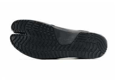 Semelle des chaussures jikatabi sports jog de la marque MARUGO
