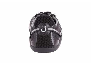 Chaussure minimaliste Speed Force de Xero Shoes vu de derrière