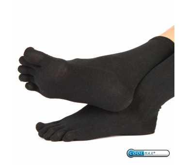 Chaussette de sport à 5 doigts