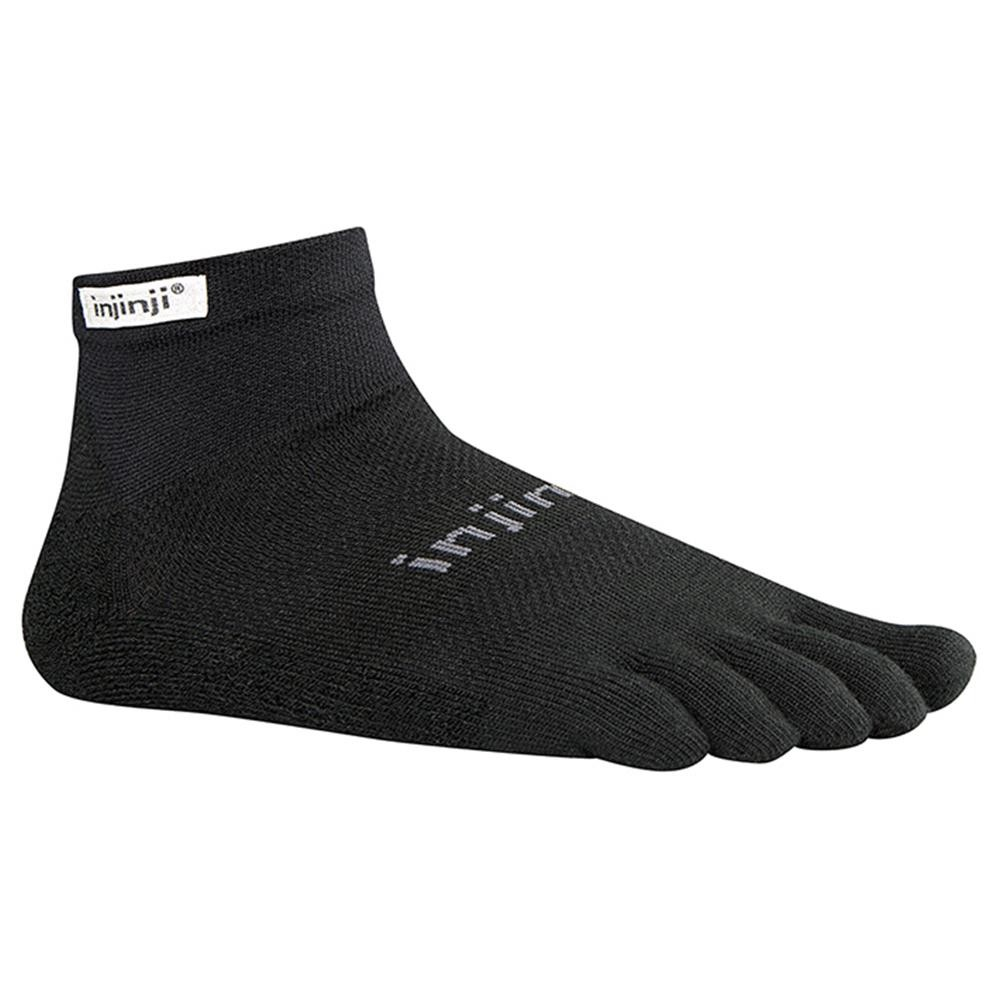 Chaussettes INJINJI - RUN Lightweight Mini-crew