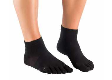 Socquettes techniques KNITIDO pour la course à pied