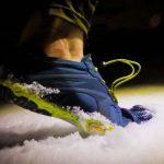 Appuie avant-pied en course à pied
