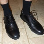 Chaussures minimalistes CARETS