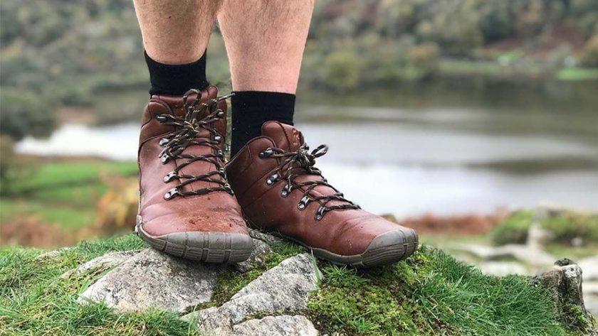 Chaussures minimalistes imperméables Mudee