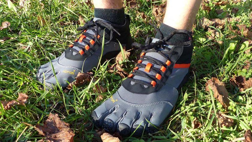 V-Trek Insulated FiveFingers
