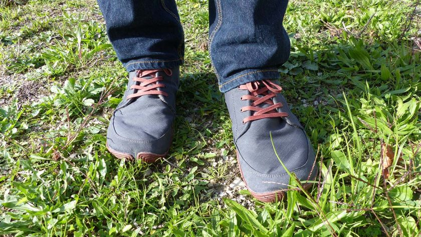Chaussures minimalistes Wildling Shoes